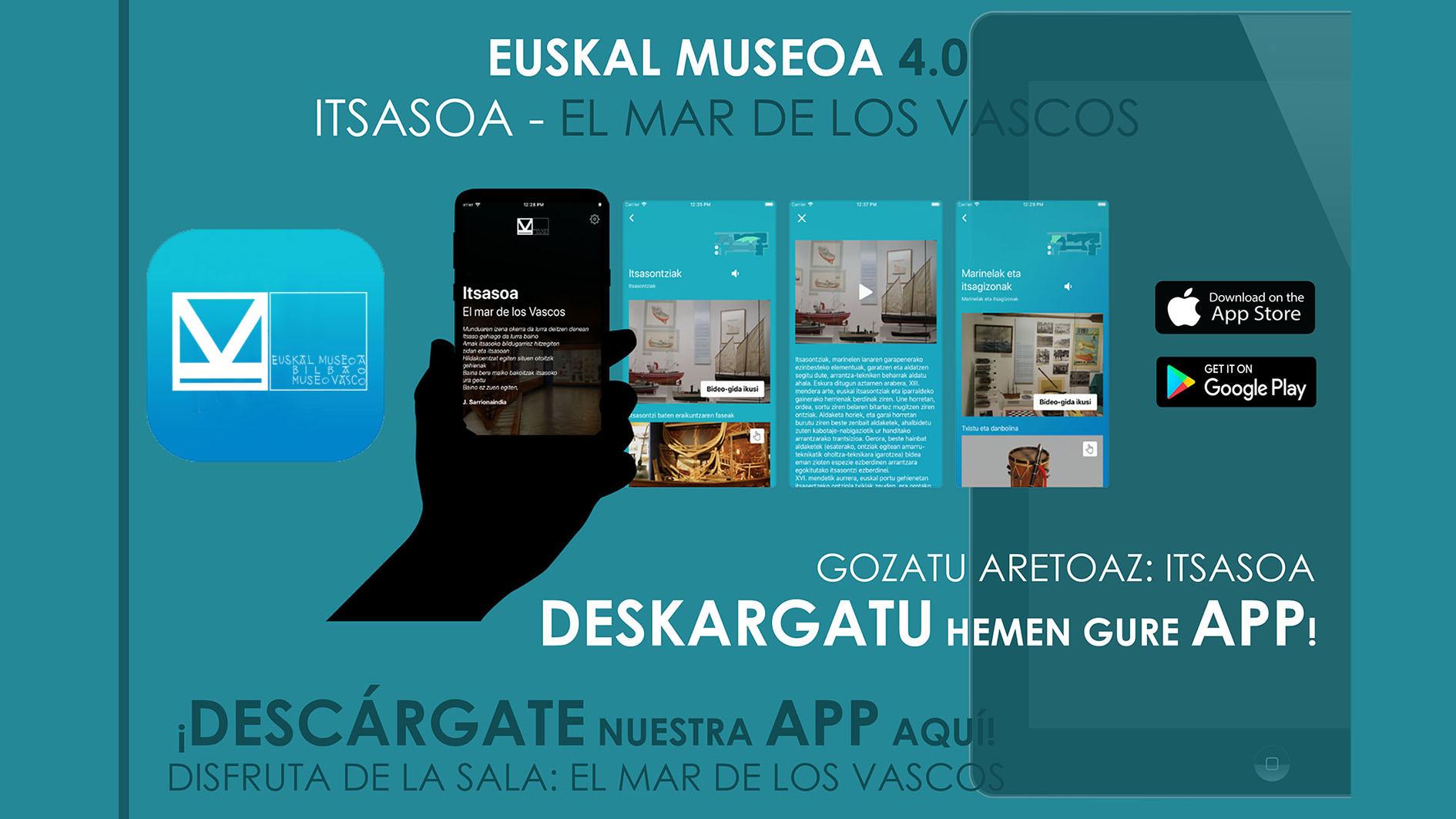 © Euskal Museoa Bilbao Museo Vasco 2019